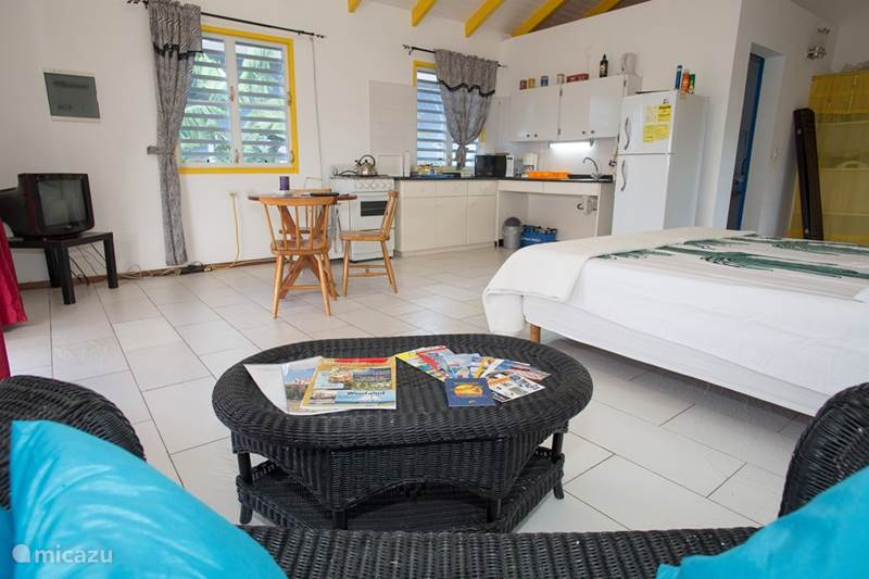 Vakantiehuis Bonaire, Bonaire, Kralendijk Studio Studio RoRo