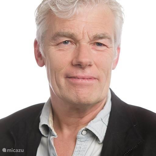 Paul Tiebout