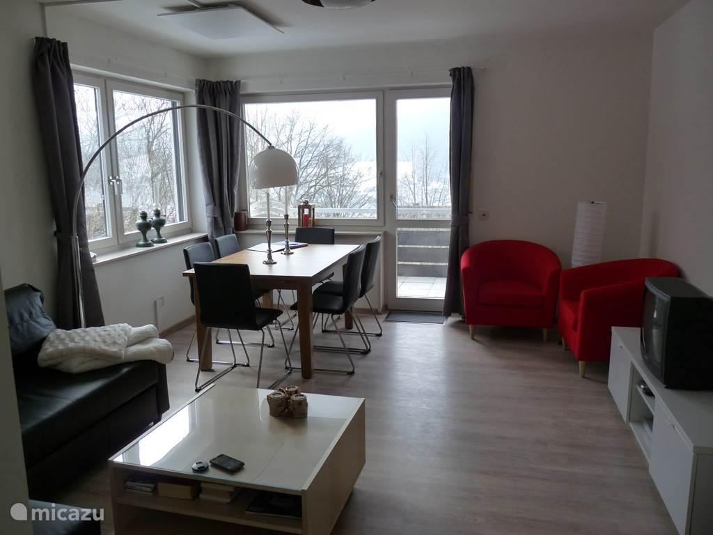 Vakantiehuis Duitsland, Sauerland, Niedersfeld - Winterberg Appartement Bij Paul in Niedersfeld