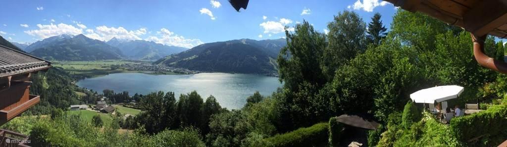 Vakantiehuis Oostenrijk, Salzburgerland, Zell am See Vakantiehuis Haus am Erlberg 1