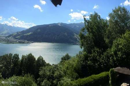 Vacation rental Austria, Salzburgerland, Zell am See holiday house Haus am Erlberg 1
