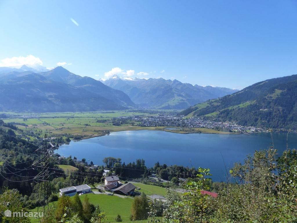 Vacation rental Austria, Salzburgerland, Zell am See Holiday house Haus am Erlberg 1