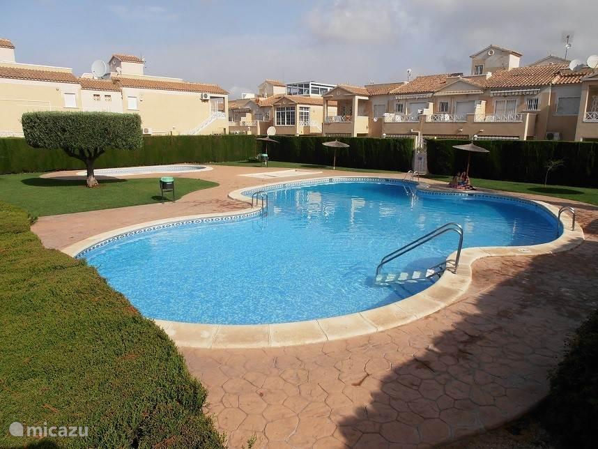 Vakantiehuis Spanje, Costa Blanca, Torrevieja - appartement Appartement te torrevieja 7