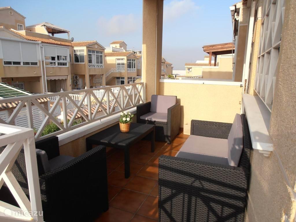 Vakantiehuis Spanje, Costa Blanca, Torrevieja Appartement Appartement te torrevieja 7