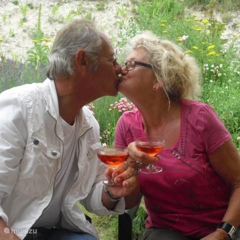 Hans & Jeanne Hormann Coppens
