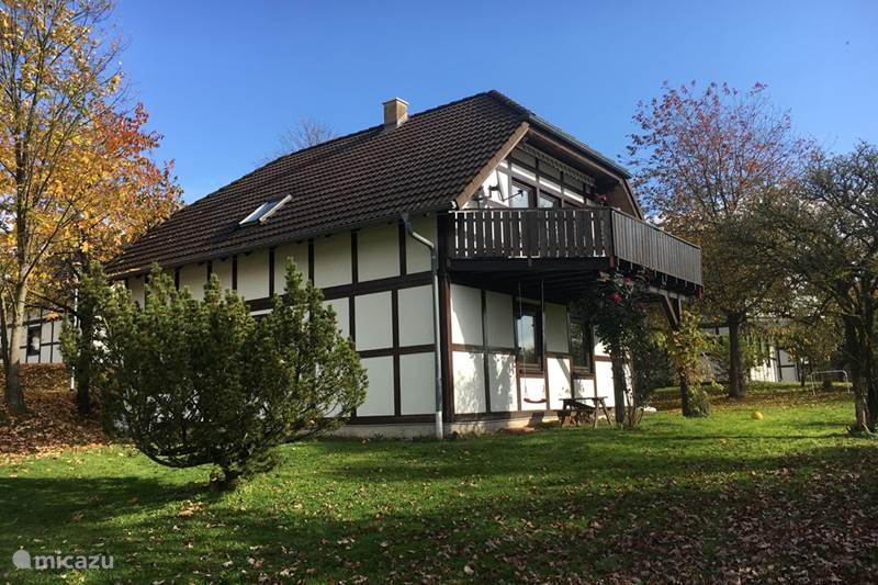 Vakantiehuis Duitsland, Sauerland, Frankenau Vakantiehuis Frankenau, Am Sternberg 237
