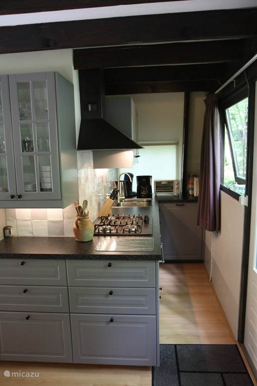 CHALET 196: CHARMING+COMFORT+COMPLETE