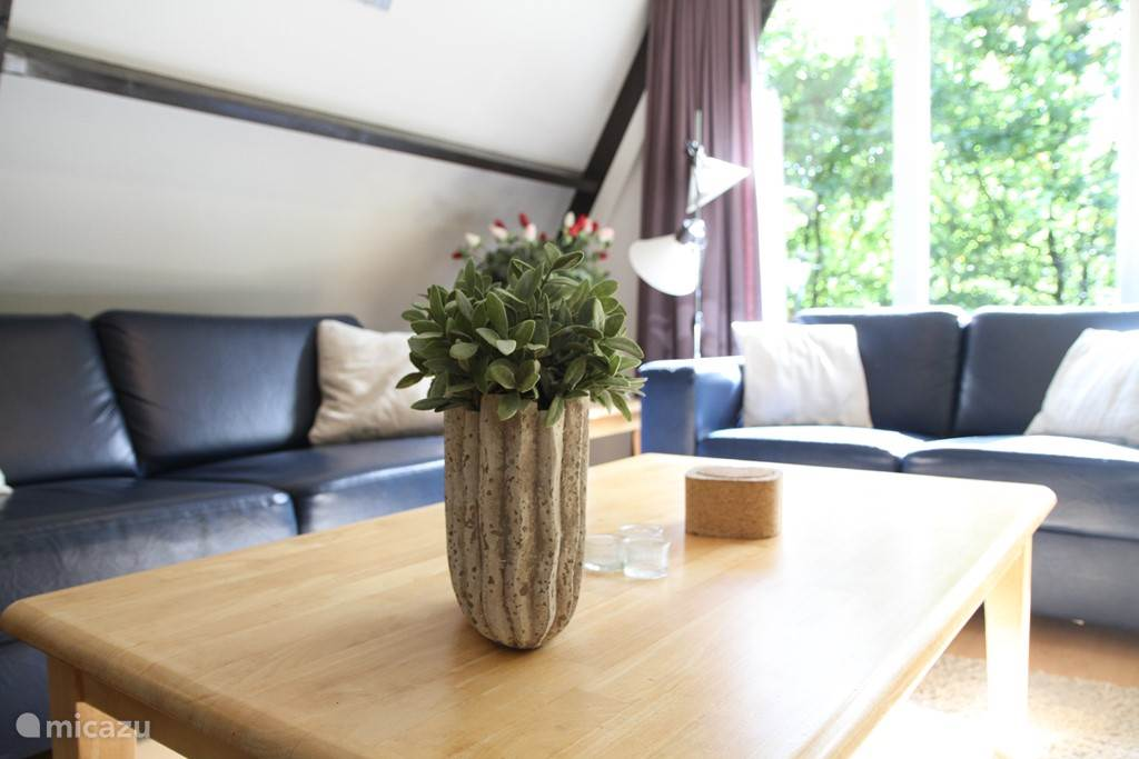 Vacation rental Belgium, Ardennes, Durbuy Chalet New Chalet:Charming+Comfort+Complete