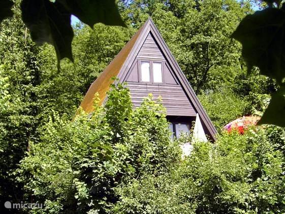 Ferienwohnung Belgien, Ardennen, Durbuy Chalet New Chalet:Charming+Comfort+Complete