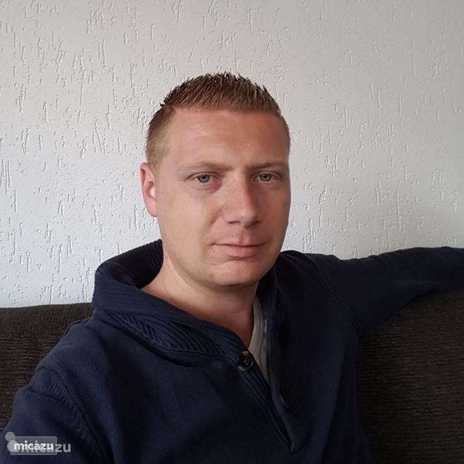 Joey Schoonbeek