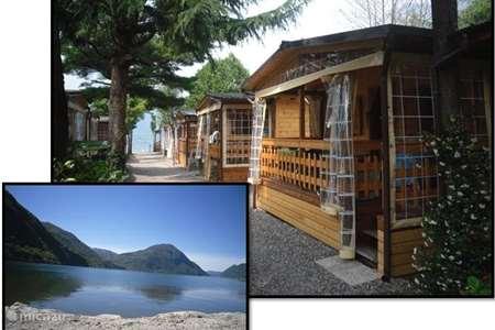 Ferienwohnung Italien, Italienischen Seen, Porlezza chalet Chalet Porlezza