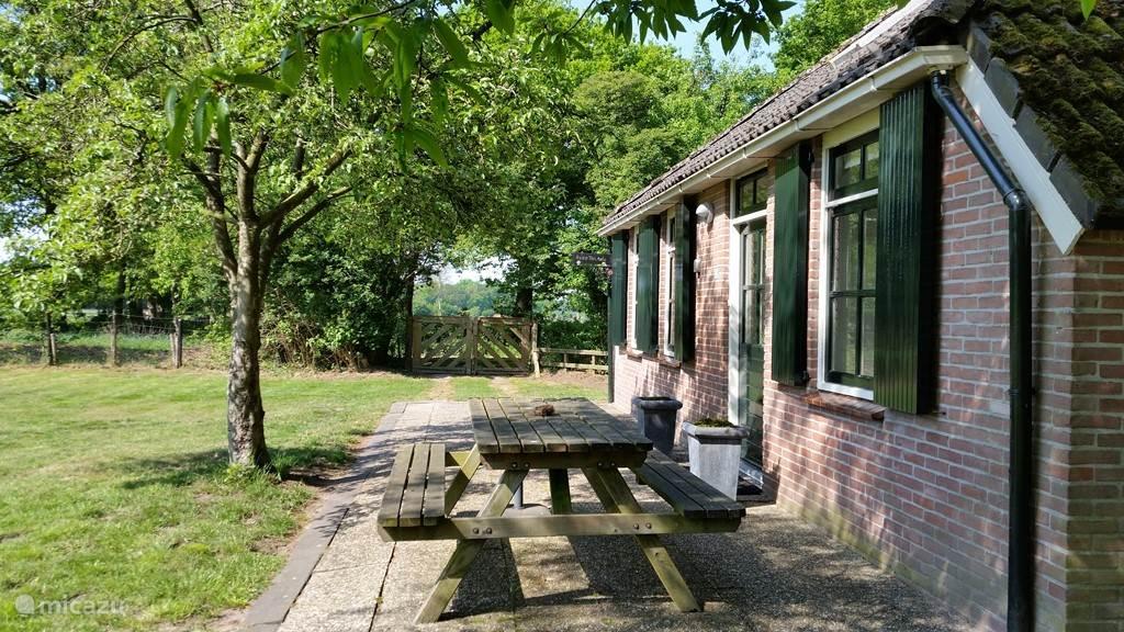 Ferienwohnung Niederlande, Drenthe, Zuidwolde bauernhof Ten Arlo