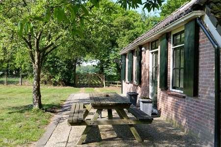 Vakantiehuis Nederland, Drenthe, Zuidwolde boerderij Ten Arlo