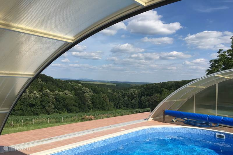 Vakantiehuis Hongarije, Baranya, Somogyharsagy Villa Villa Belle Vue