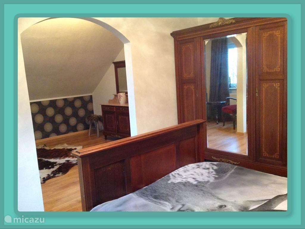 Slaapkamer 1 bed 1
