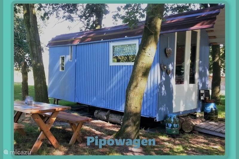 Ferienwohnung Deutschland, Niedersachsen, Surwold Mobilheim Zigeunerwagen