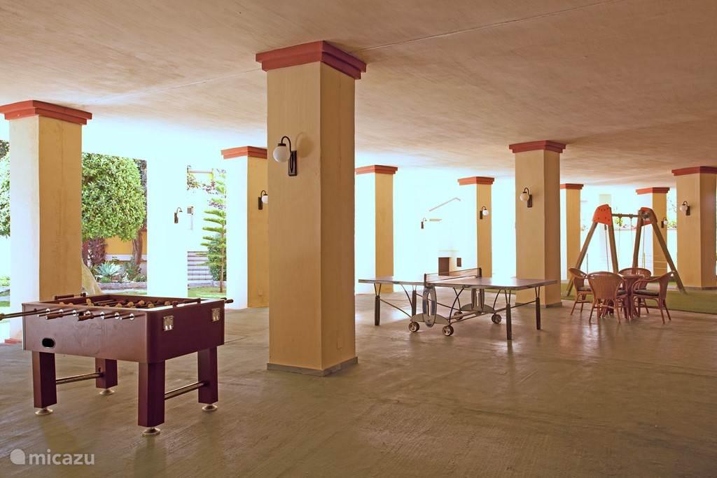 Vakantiehuis Spanje, Costa del Sol, Marbella Studio Studio appartement Romana Playa