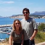 Ilsa & Martin Koorn