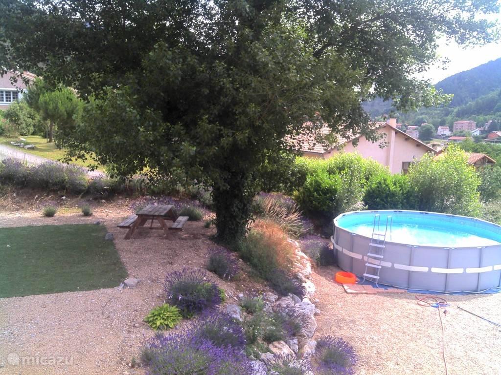 Vakantiehuis Frankrijk, Pyreneeën – vakantiehuis Villa Lavande