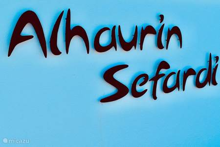 Finca Alhaurin Sefardi