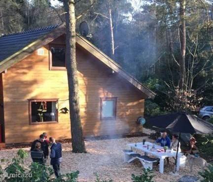 Ferienwohnung Niederlande, Gelderland – ferienhaus Die Tapuit