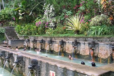 Air Panas warmwaterbron