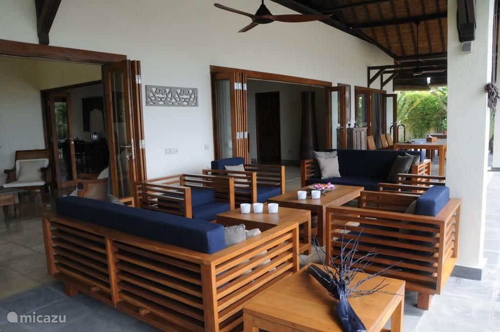 Vakantiehuis Indonesië, Bali, Dencarik Villa Villa Insulinde Dencarik Noord Bali