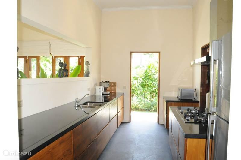 Vakantiehuis Indonesië, Bali, Lovina Villa Villa Insulinde Dencarik Noord Bali