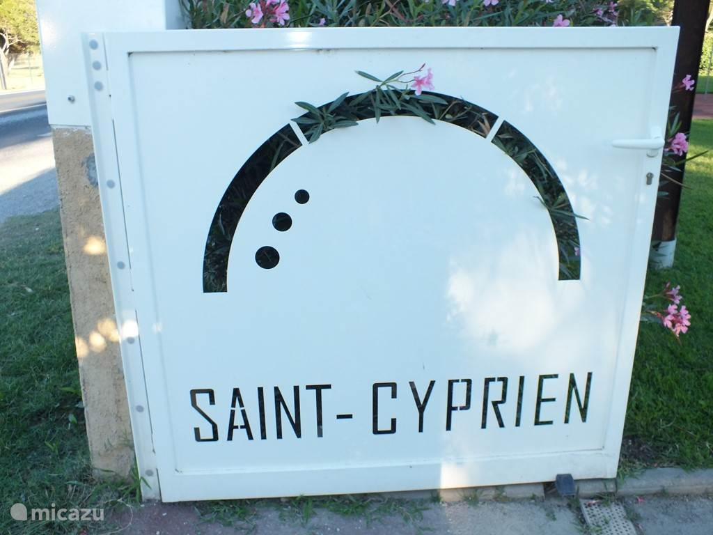 St.Cyprien plage