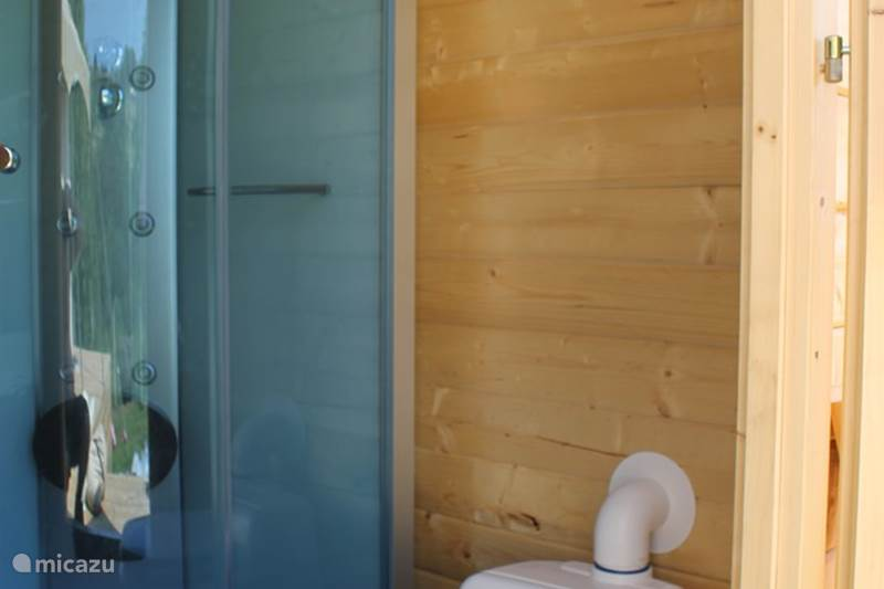 Vakantiehuis Kroatië, Karlovac, Johi Glamping / Safaritent / Yurt Glamping Johi 3