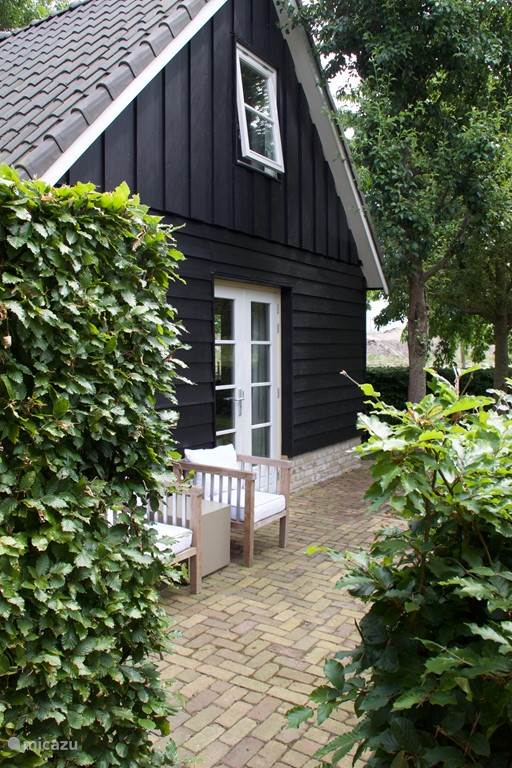Vacation rental Netherlands –  gîte / cottage Buitenhuis