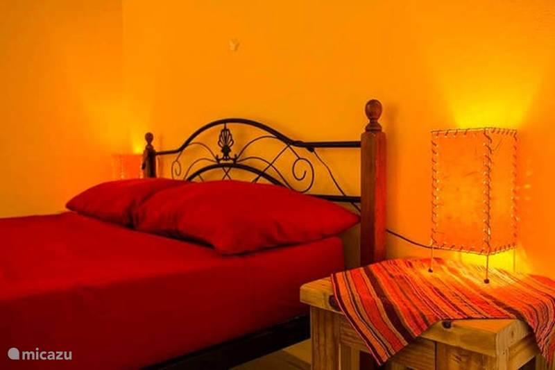 Ferienwohnung Aruba, Zentral-Aruba, Santa Cruz Studio Hopi Cadushi Studio