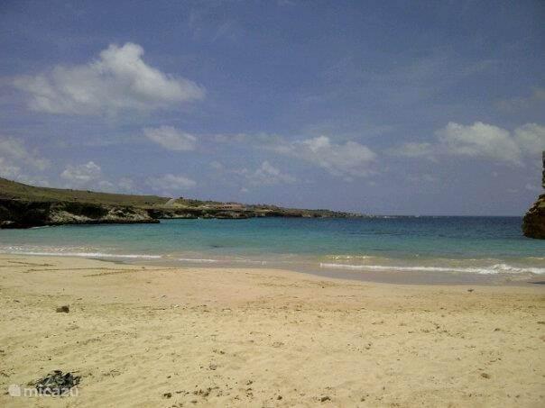 Andicuri Beach