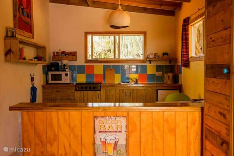 Vacation rental Aruba, Aruba Central, Santa Cruz Studio Hopi Cadushi Studio