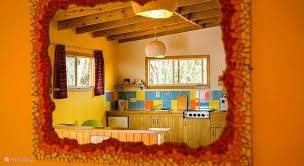 Vacation rental Aruba, Aruba Central, Santa Cruz Studio Hopi Cadushi Studio