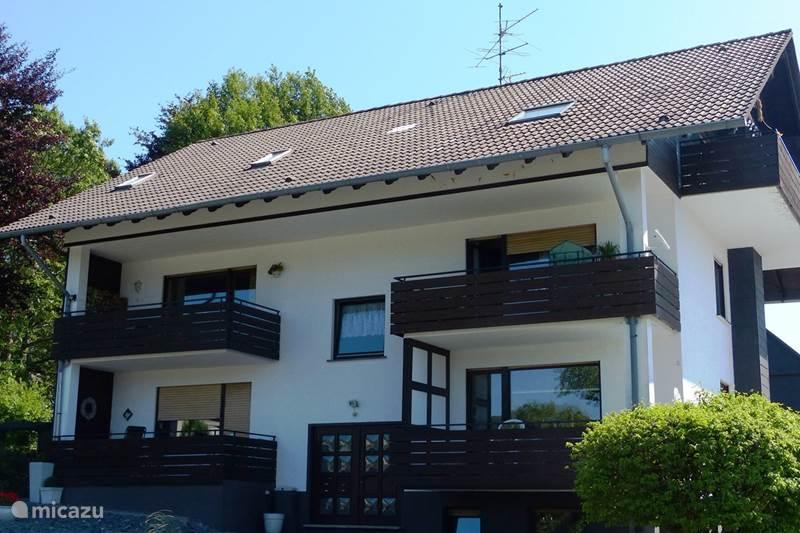 Ferienwohnung Deutschland, Sauerland, Winterberg Appartement Ferienwohnung in Winterberg-Hildfeld.