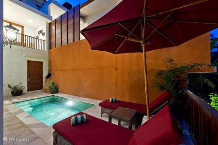 Vakantiehuis Indonesië, Bali, Tabanan villa Indah Luxury Villa