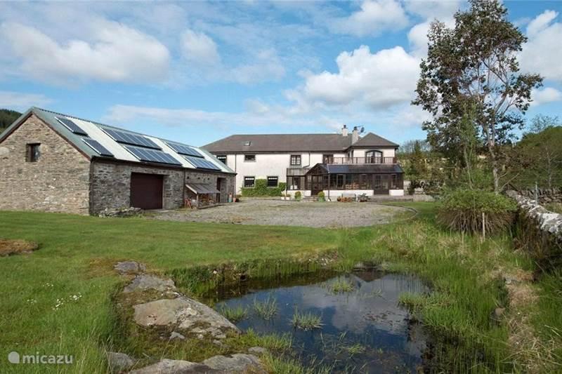 Ferienhaus Stronafian Haus in Colintraive Schottland