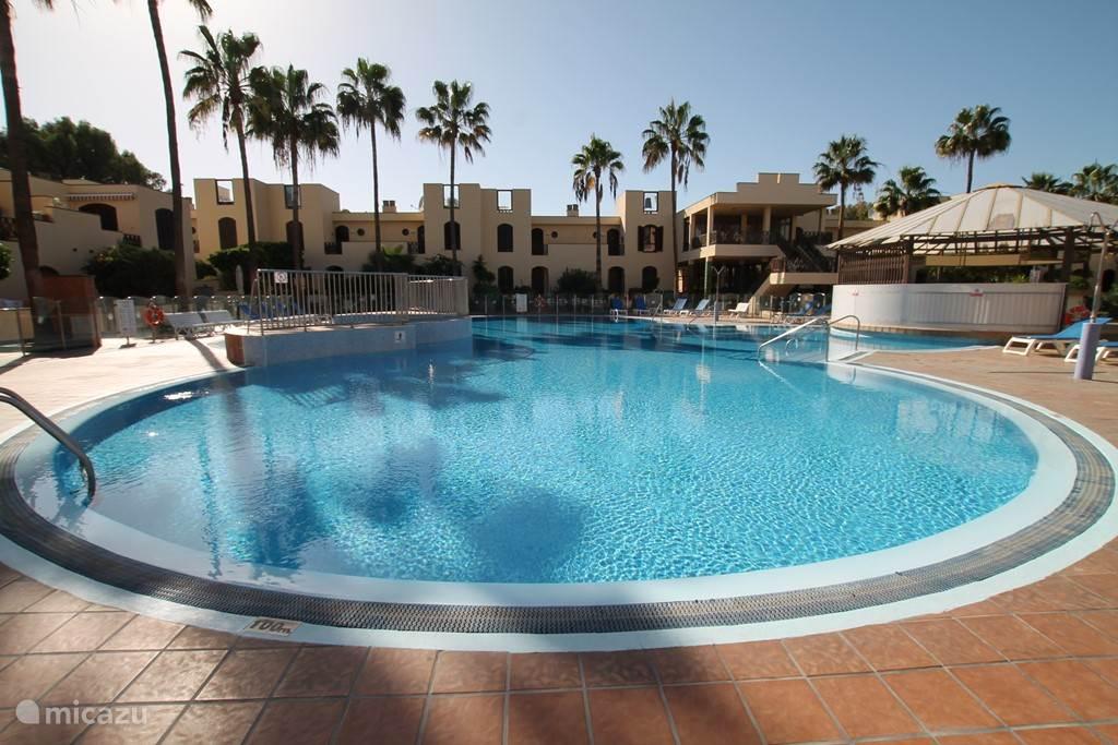 Vakantiehuis Spanje, Tenerife, Costa del Silencio appartement Tagoro 2