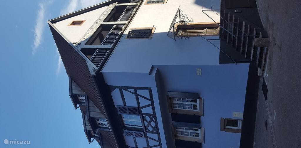 Vacation rental France, Alsace –  gîte / cottage A L'Ancienne Ecole (Colmar)