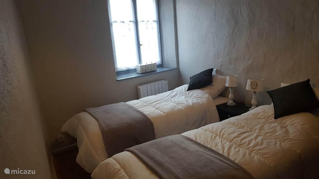 Ferienwohnung Frankreich, Elsass, Eguisheim Gîte / Hütte A L'Ancienne Ecole (Colmar)