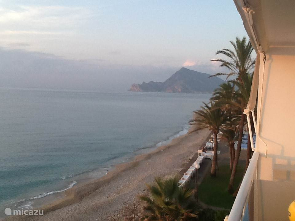 Vakantiehuis Spanje, Costa Blanca, Altea Hills appartement Appartement Santa Cruz