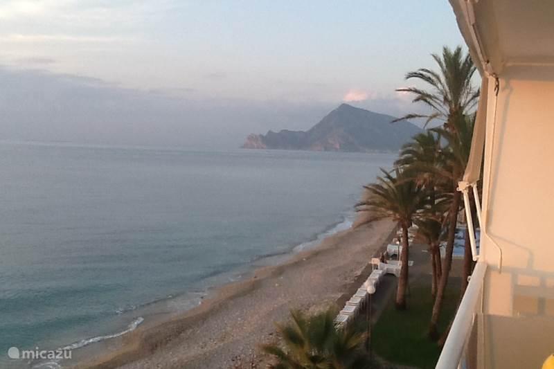 Vakantiehuis Spanje, Costa Blanca, Altea Hills Appartement Appartement Santa Cruz