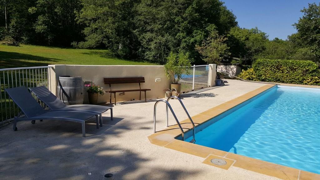 Beschikbaarheid verlengd! Boek nu ons prachtige huis in de Dordogne met veel korting.