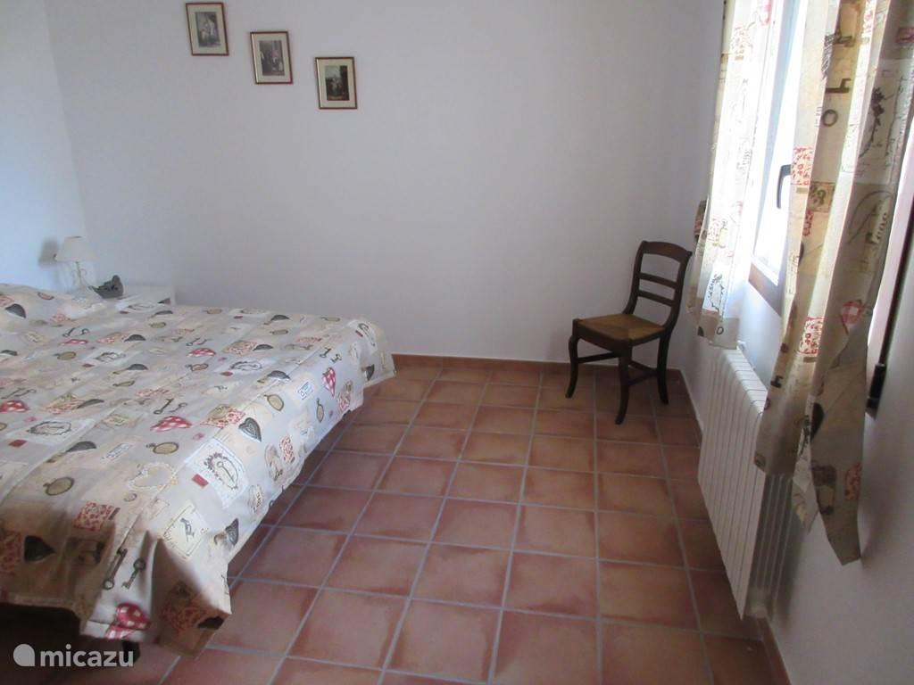 Slaapkamer2 (gelijk aan 3)