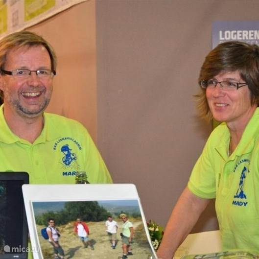 Mady & Marc Roosen