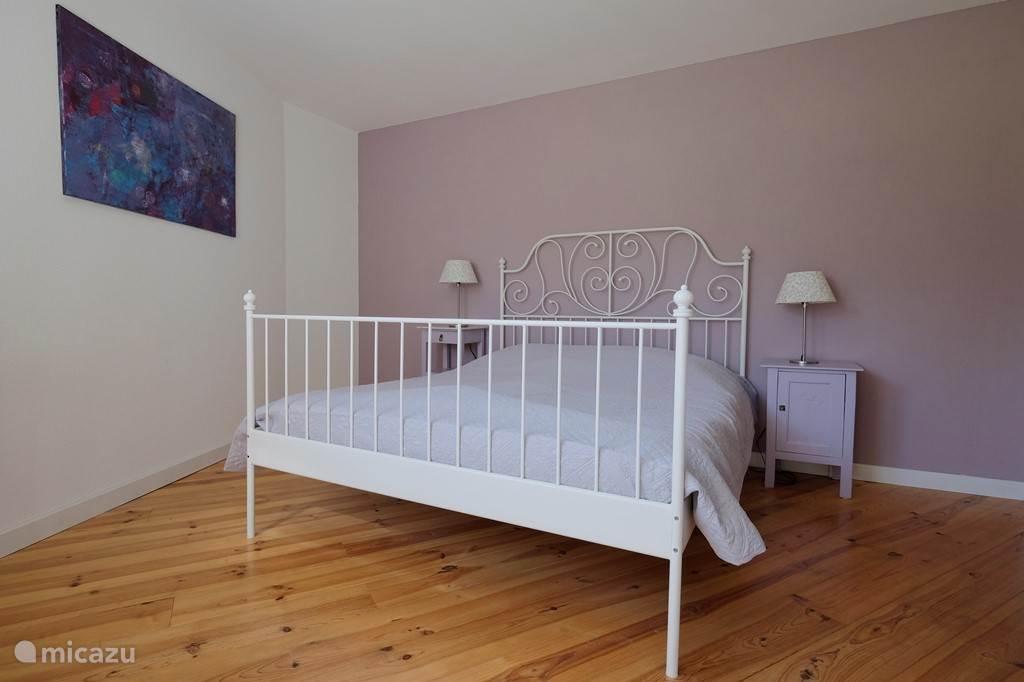 Slaapkamer begane grond