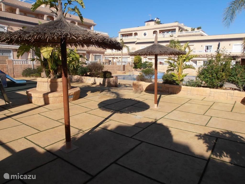 Ferienwohnung Spanien, Costa Blanca, Orihuela Costa Ferienhaus Haus Mit  Beheiztem Pool Und Sauna ...