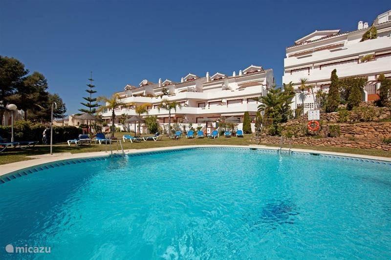 Appartement Marbella Playa Wohnung Mit Meerblick In Marbella Costa
