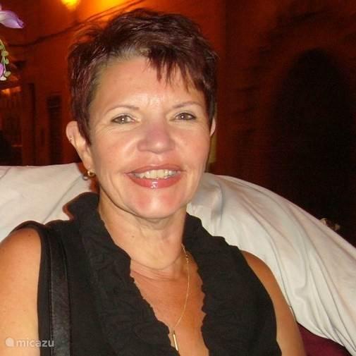 Yvonne Nieuwenhuis